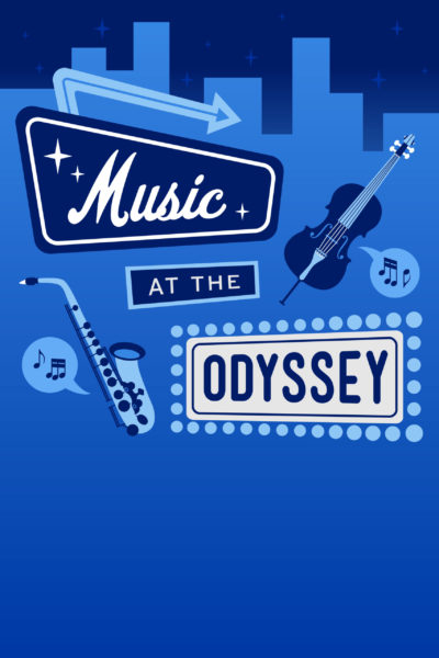 Music at the Odyssey